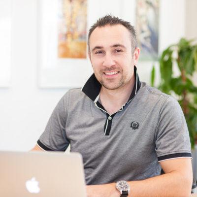Daniel Wakounig - Chief Sales Officer Alturos Destinations